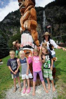 1. Country- und Westernfest 2011