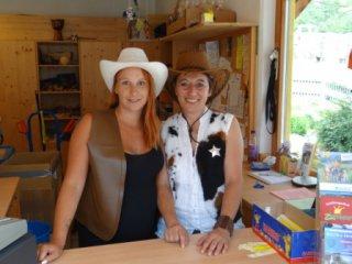 3. Country- und Westernfest 2013