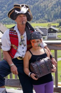 2. Piratenfest 2010