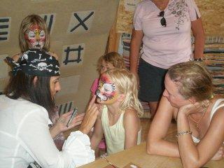 1. Piratenfest 2010